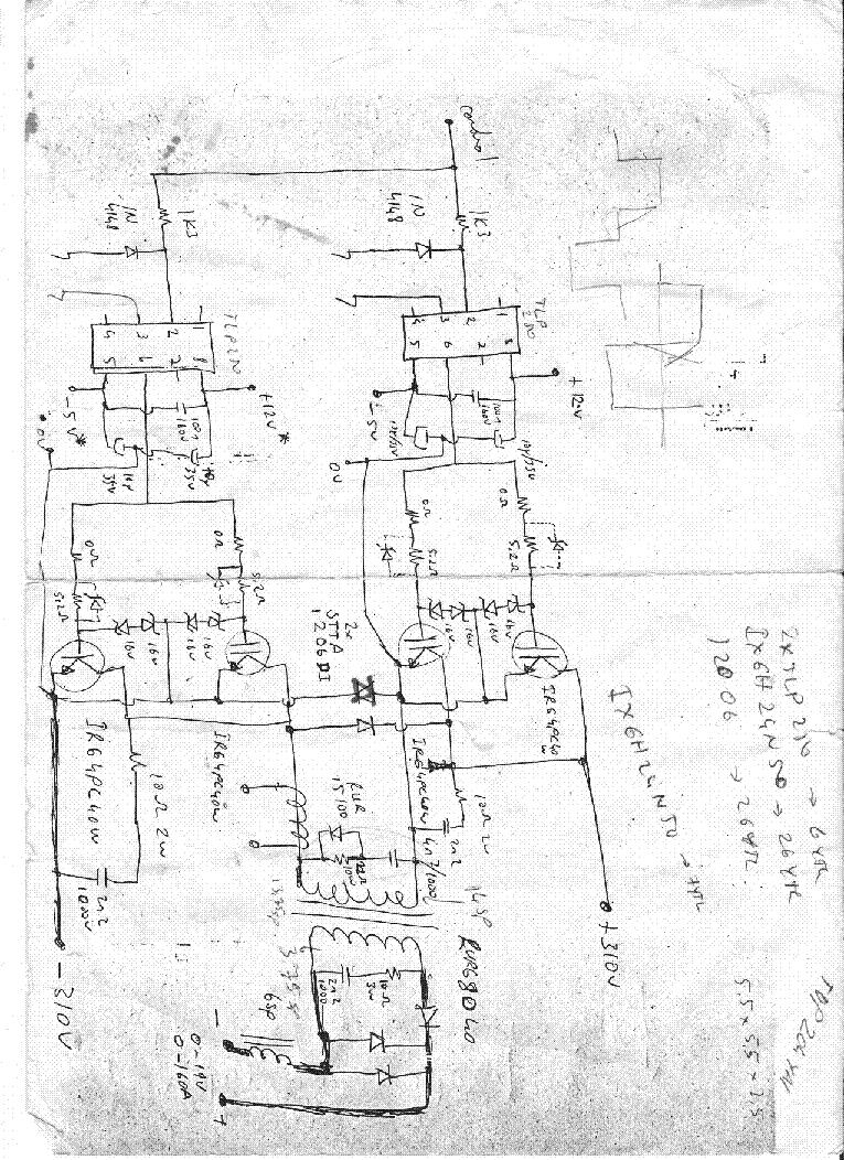 Lincoln ac 225 welder wiring diagram source · arc inverter welder machine pdf 1 arc 160 s inverter welder sg3525 ca3140 sch service manual free on welder