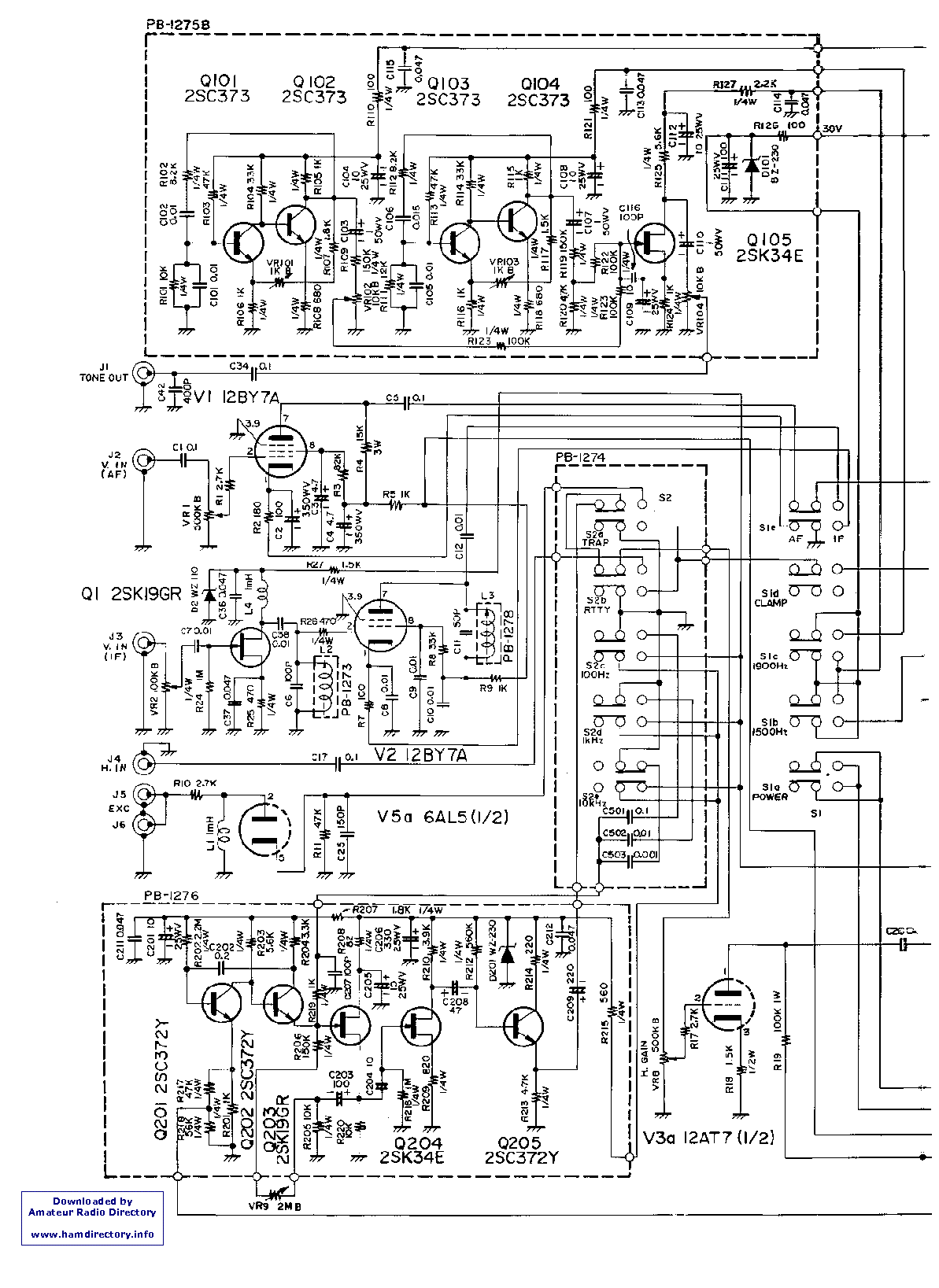 Yaesu Ft290r Service Manual Download Schematics Eeprom