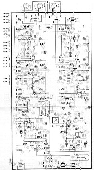 BANGOLUFSEN BEOLAB 1700 Service Manual download