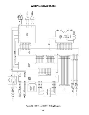 BOSE 1600VI 1800VI SCH Service Manual download, schematics