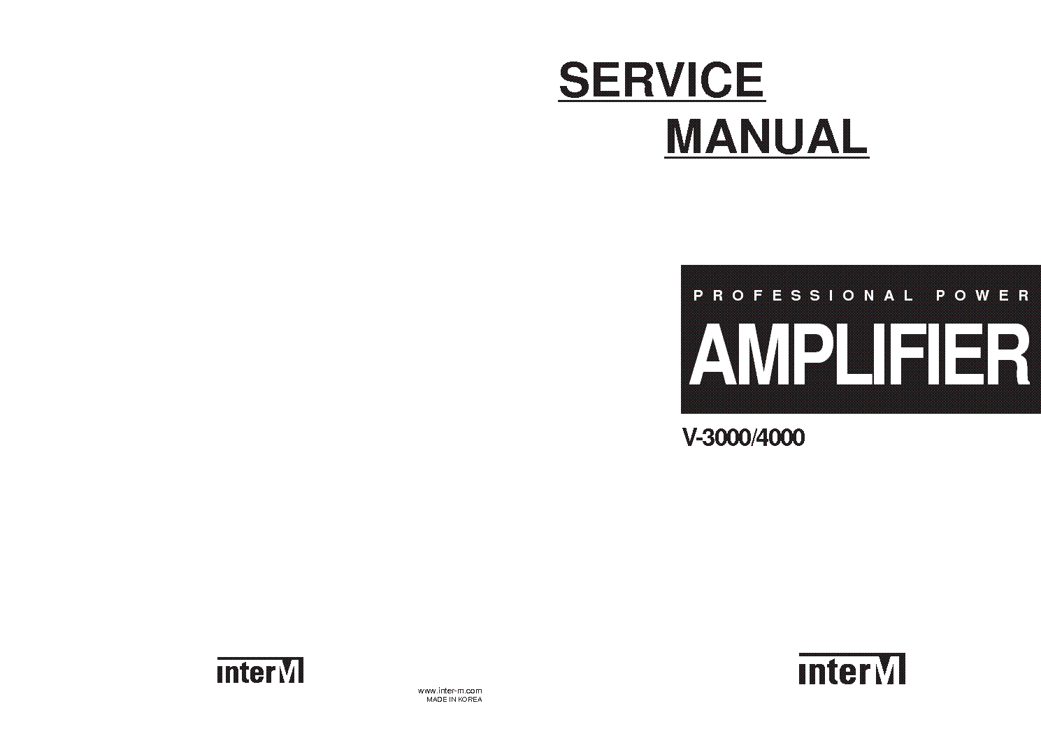 Interm Mx 642 Service Manual Download Schematics Eeprom