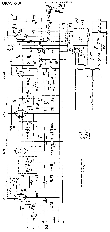 Telefunken Ha 870 Service Manual Download Schematics