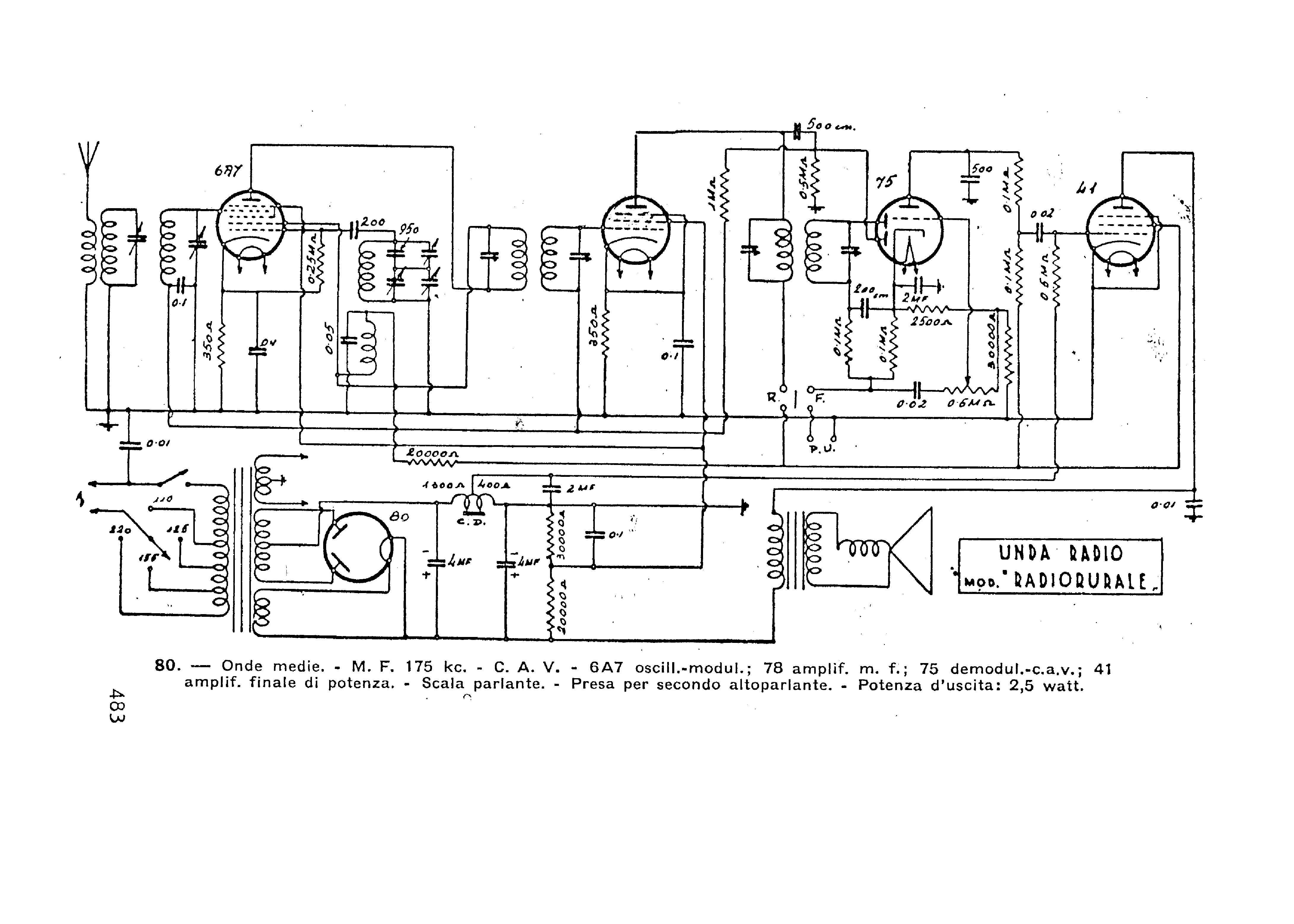 4runner Wiring Diagram