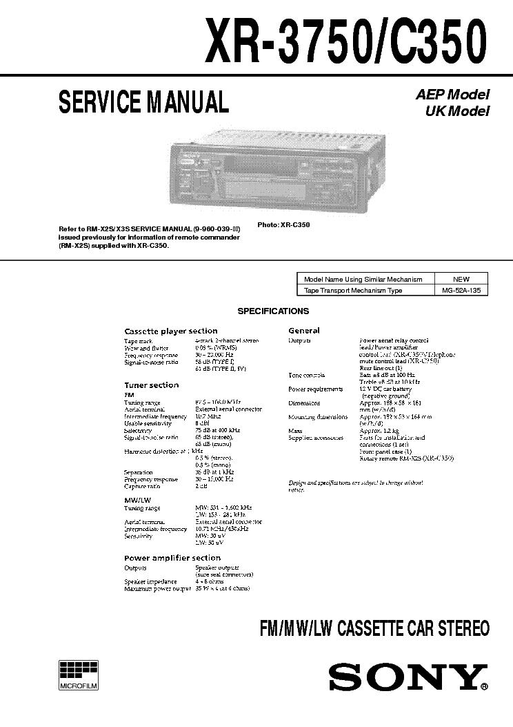 sony_xr c350_992554611.pdf_1?resize\=665%2C941 sony cdx 4250 wiring diagram sony cdx 4180 wiring diagram wiring sony cdx gt350mp wiring diagram at fashall.co