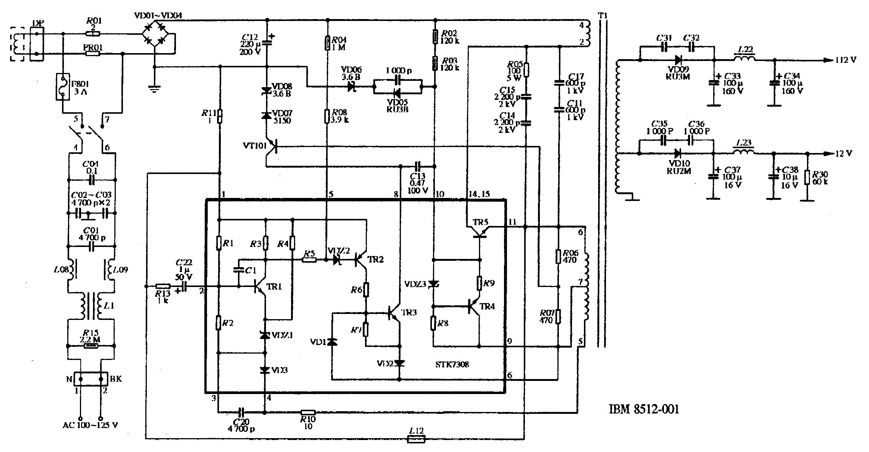 mobo diagram