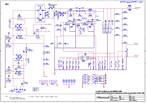 SAMSUNG BN4400428B SCHEMATIC Service Manual download, schematics, eeprom, repair info for