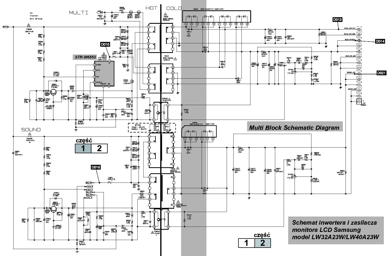 Samsung Bn94 B Bn41 C Sch Service Manual Download Schematics Eeprom Repair Info For