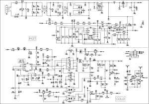 TCL IPL47L LCD POWER DIAGRAM SCH Service Manual download