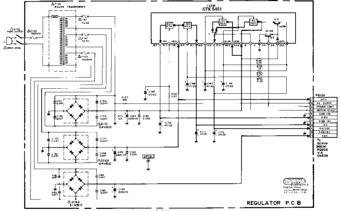 jvc vcr wiring diagram  well detailed wiring diagrams •