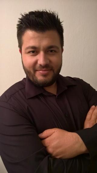 Konstantinos Ouzounidis