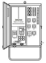 Leihservice Baustromverteiler