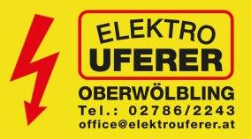 Elektro Uferer
