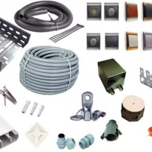 Elektroinstalacioni materijal
