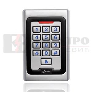 Šifrator – čitač ID kartica metalni K5 antivandal