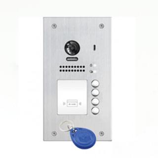 Interfon vanjska pozivna jedinica sa Fisheye kamerom u boji Elektro Vukojevic