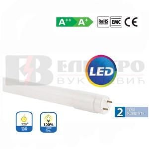 LED T8 cijev 10W 6500K 60 cm Elektro Vukojevic