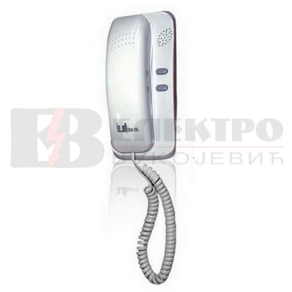 Slušalica interfonska S2 bijela Elektro Vukojevic