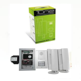Bitron interfonski audio paket za dva korisnika AV2058/52 Elektro Vukojevic