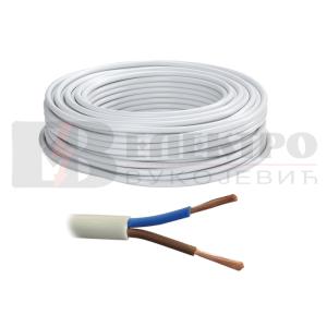 Kabal/kabel licnasti PP/L 2×0.75