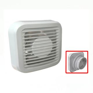 Ventilator za kupatilo MTG A100N-K Elektro Vukojevic