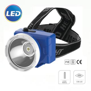 LED Lampa za glavu Naglavna lampa 3W Elektro Vukojevic