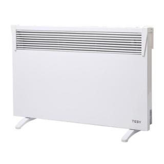 Stojeći konvektor Tesy sa mehaničkim termoregulatorom 1500W Elektro Vukojevic