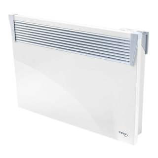 Zidni konvektor Tesy sa elektronskim termoregulatorom 3000W Elektro Vukojevic