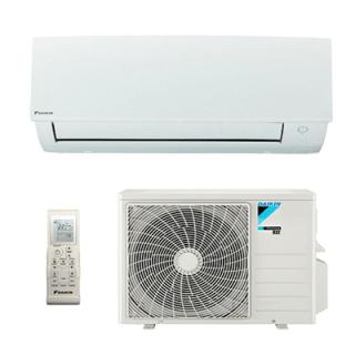 Klima uređaj inverter Daikin Sensira 2,56kW-2,84kW Elektro Vukojevic