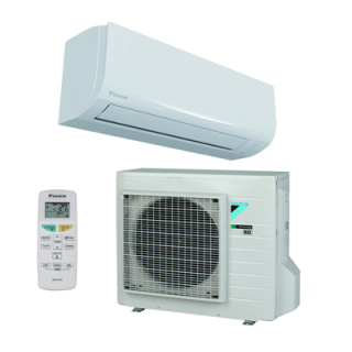 Klima uređaj inverter Daikin Sensira 7,1kW-8,2kW Elektro Vukojevic