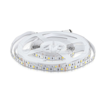LED TRAKA RGB+W IP65 12V 60led 6W-m Elektro Vukojevic