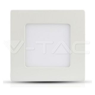LED panel ugradni 12W 4000K 170x170x12 Elektro Vukojevic