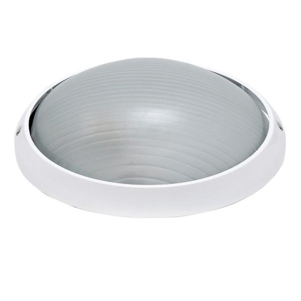 Brodska lampa svjetiljka E27 1X100W 220~240V Bijela Mitea Elektro Vukojevic