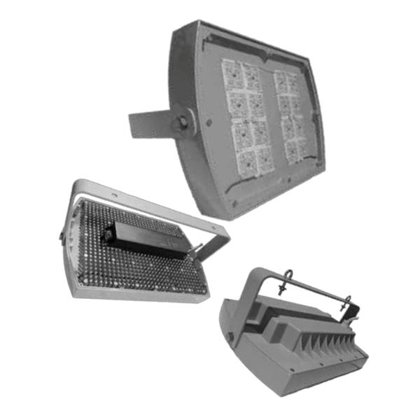Industrijska LED svjetiljka 4x16 07A 135W Samsung Elektro Vukojevic