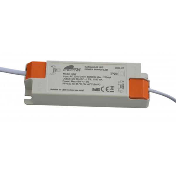 Napajanje za LED panel 48W 1100mA Mitea Elektro Vukojevic