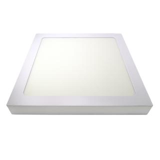 Panel LED 24W nadgradni kvadratni 6500K Mitea Elektro Vukojevic