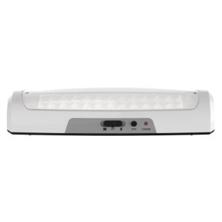LED punjiva prenosna lampa 6500K 630lm 4V 3Ah Mitea Elektro Vukojevic