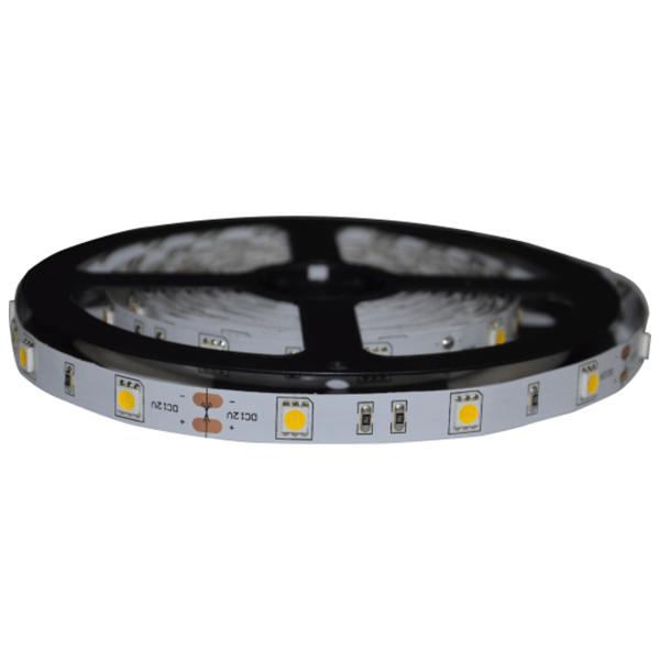 LED traka 5m 12V 7,2W 30 LED-1m IP20 6500K Mitea Elektro Vukojevic