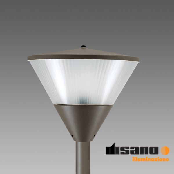 Ulična svjetiljka POLAR 1202 SAP-E 70W E-27 Disano Elektro Vukojevic