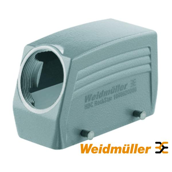 HDC 16B TSBU,kuciste konektora, Weidmuller Elektro Vukojevic