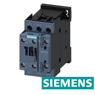 Kontaktor AC-3 25A, 11kW 100V 1NO+1NC Siemens Elektro Vukojevic