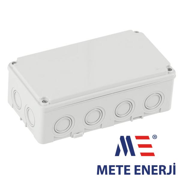 Kutija termoplastična 110x210x70mm IP67 Mete Enerji Elektro Vukojevic