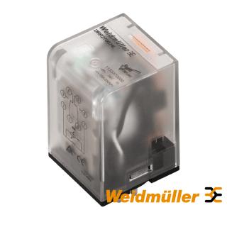 Rele 24VAC, 2CO, 10A Weidmuller Elektro Vukojevic