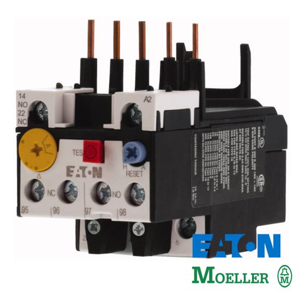 Bimetalna zaštita ZB12-2.4 Eaton-Moeller Elektro Vukojevic