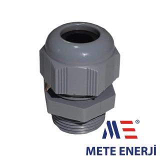 Uvodnica M50x1,5 IP68 Mete Enerji Elektro Vukojevic