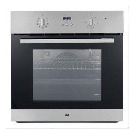 ETNA OM170RVS Solo oven RVS