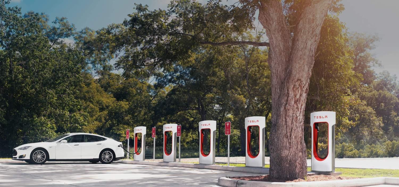 Tesla planeja construir toda a cidade, possivelmente