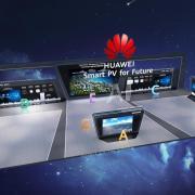 HUAWEI - ENERGIA SOLAR - Cursos - Virtual Show 2020