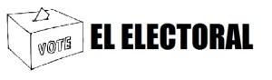 El Electoral logo