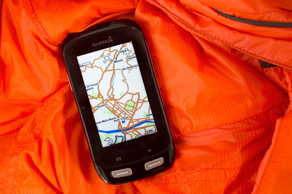 Garmin 1000. Photo: Jim Merithew/Element.ly
