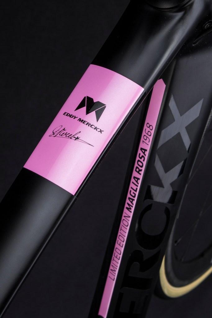 Eddy Merckx EM525 Italia50
